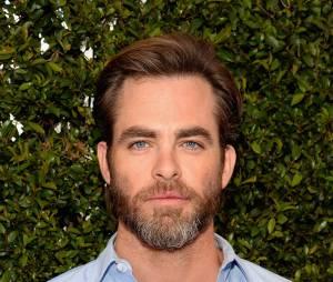 É tão bonita quanto a barba de Chris Pine