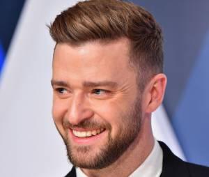 A barba de Justin Timberlake também leva a galera à loucura