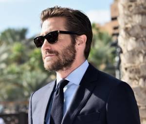 Outra barba bem famosa é a de Jake Gyllenhaal