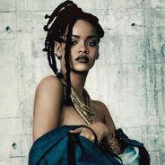 """Rihanna lança nova música com Drake e """"Work"""" vira assunto nas redes sociais. Veja as reações na web!"""