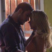 """Final """"A Regra do Jogo"""": Dante (Marco Pigossi) resolve perdoar Lara e casal volta a namorar!"""