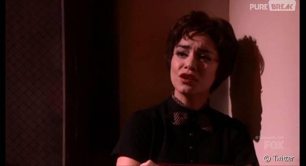 """Vanessa Hudgens arrasou na estreia de """"Grease: Live!"""""""