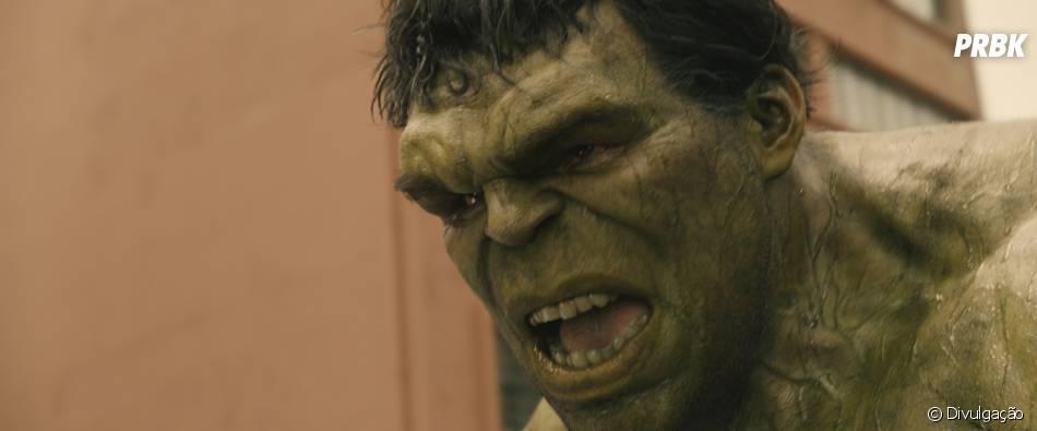 """Diretor de """"Thor 3"""" revela que habilidade da fala de Hulk (Mark Ruffalo) possivelmente só será vista em """"Vingadores - Guerra Infinita"""""""