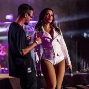 """Anitta e Cone Crew Diretoria arrasam em performance ao vivo do hit """"Sim"""". Assista agora!"""
