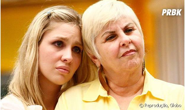 """No """"BBB9"""", Boninho deu uma bronca em Ana e Naiá e áudio vazou!"""