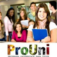 ProUni 2014: Matrículas dos aprovados terminam nesta sexta-feira (24)