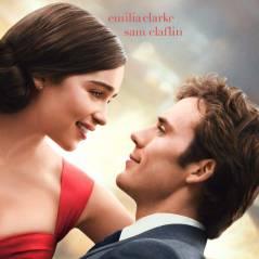 """Emilia Clarke, de """"Game of Thrones"""", e Sam Claflin, de """"Jogos Vorazes"""", se apaixonam em novo cartaz!"""