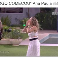 """Memes """"BBB16"""": Ana Paula, Renan e até Geralda viralizam na web após eliminação de Láercio!"""