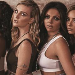 "Little Mix surpreende fãs e lança clipe do hit ""Secret Love Song"" com participação de Jason Derulo!"