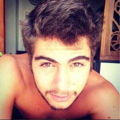 """Rafael Vitti, ex-""""Malhação"""", volta às telinhas em """"Velho Chico"""" como Carlos Eduardo!"""