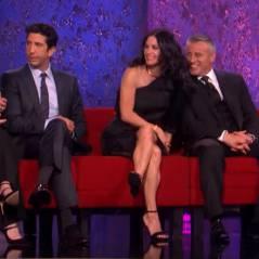 """Com """"The Big Bang Theory"""" e """"Friends"""", programa especial com reunião de elencos ganha trailer!"""