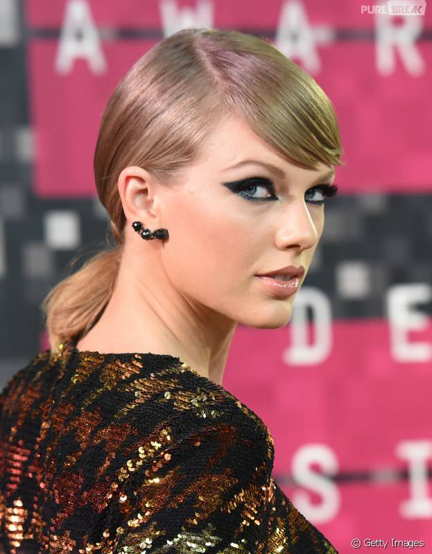 Taylor Swift fará apresentação no Grammy Awards 2016