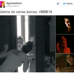 """Do """"BBB16"""": Ana Paula volta ao reality show e ganha vários memes na web!"""