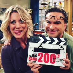 """Em """"The Big Bang Theory"""": na 9ª temporada, convidados especiais estarão no episódio 200 da série!"""