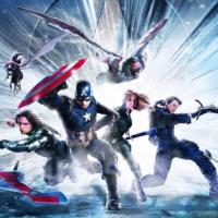 """De """"Capitão América 3"""": Homem-Formiga, Agente 13 e mais aparecem em time de Steve Rogers!"""
