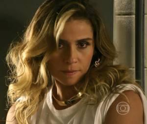 """Novela """"A Regra do Jogo"""": morte de Romero (Alexandre Nero) não passa de armação com Atena (Giovanna Antonelli)!"""