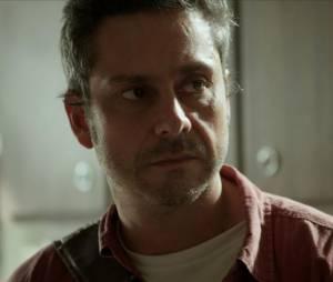 """Em """"A Regra do Jogo"""", Romero (Alexandre Nero) reaparece após suposta morte"""