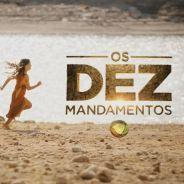 """De """"Os Dez Mandamentos"""": Record define data de estreia da 2ª temporada da novela!"""