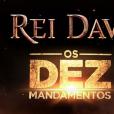 """Atualmente o horário de """"Os Dez Mandamentos"""", da Record, é ocupado pela série """"Rei Davi"""""""