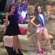 Larissa Manoela ou Maisa Silva: qual das duas atrizes é a maior queridinha do SBT?