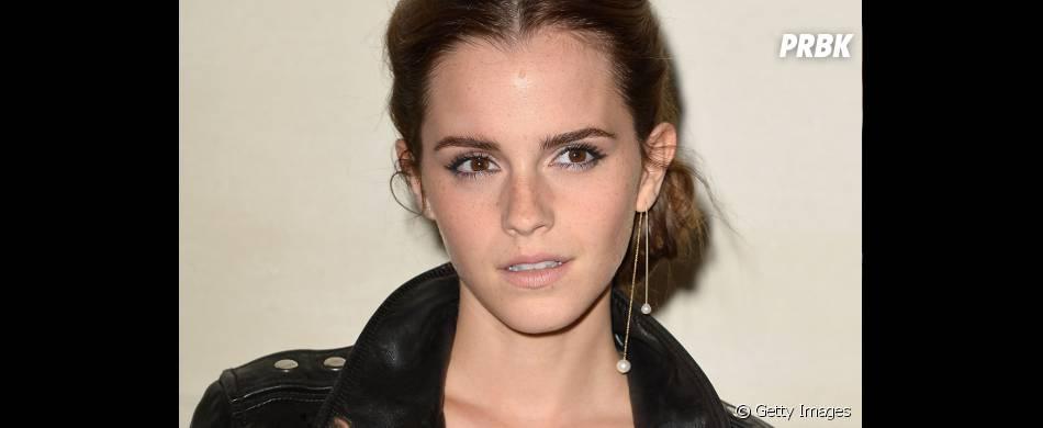 """Atriz Emma Watson, famosa por seu papel na saga """"Harry Potter"""", é anunciada como professora convidada na Universidade de Oxford"""