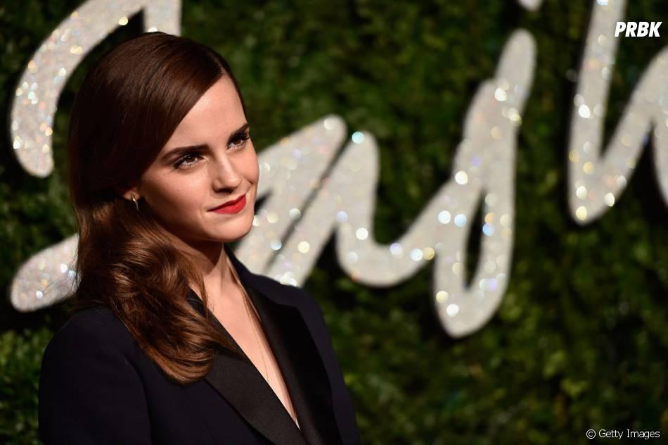 "Emma Watson, de ""Harry Potter"", é confirmada como professora convidada na Universidade de Oxford"