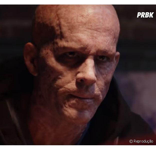 """O original """"Deadpool"""" chegou aos cinemas em 11 de fevereiro"""