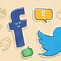 Facebook é superado pelo Twitter, pelo menos no Japão, segundo jornal. Entenda a polêmica!