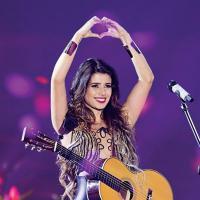 """Paula Fernandes lança """"Quem É"""", música do DVD """"Multishow Ao Vivo – Um Ser Amor"""""""