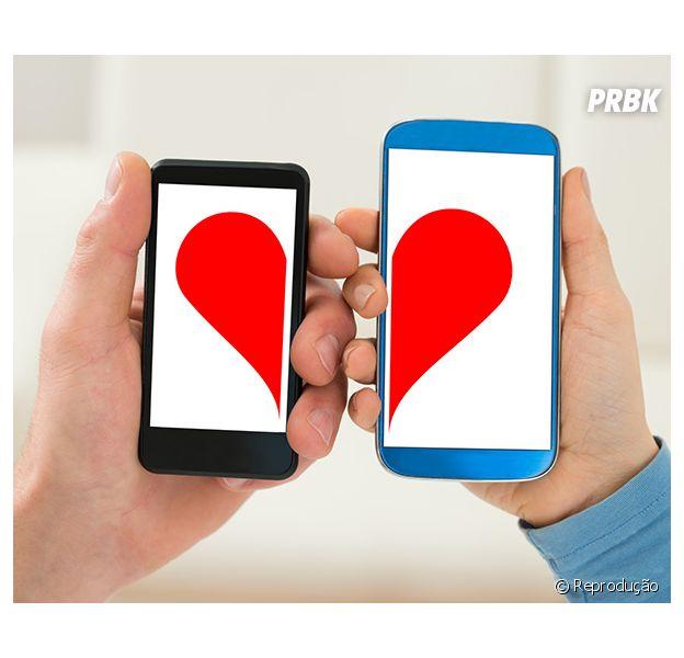 Não sabe como conseguir um crush? Tinder, Happn, Once e mais aplicativos que podem te ajudar!