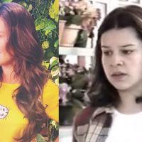 """Fernanda Souza, de """"A Regra do Jogo"""", pode ser a nova apresentadora do """"Vídeo Show"""", afirma coluna"""