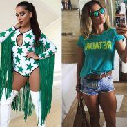 Anitta não será mais Rainha de Bateria da Mocidade! Após polêmica, cantora dá lugar a Deborah Secco