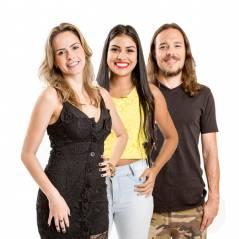 """Enquete """"BBB16"""": Ana Paula, Munik, ou Tamiel? No paredão triplo, quem deve ser eliminado?"""