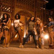 """Fifth Harmony apresenta """"Work From Home"""" ao vivo pela primeira vez!"""