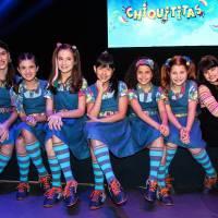 """Com Giovanna Grigio, """"Chiquititas"""" vai substituir reprise de """"Carrossel"""" pelo SBT!"""