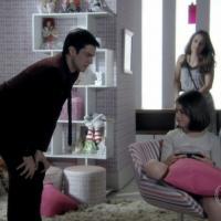 """Final de """"Amor à Vida"""": Félix fica amigo de Paulinha e casado com Niko!"""