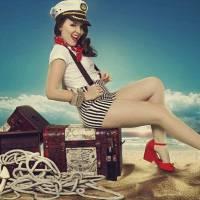 Larissa Manoela posta foto misteriosa sobre concurso Miss Teen e seguidores ficam curiosos!