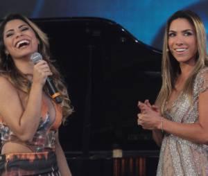 """Lexa vai se transformar em uma das vocalistas do Fifth Harmony no programa """"Máquina da Fama"""""""