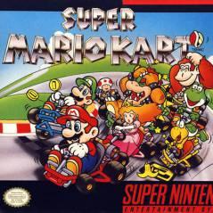 """Nintendo relança """"Super Mario Kart"""" e mais games clássicos do Super Nintendo no New 3DS!"""