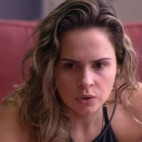 """No """"BBB16"""", Ana Paula quer paredão com Renan e desabafa: """"Já virou pessoal!"""""""