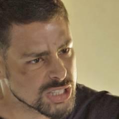 """Te contei? Final """"A Regra do Jogo"""": Juliano (Cauã Reymond) e Romero lutam, assassinatos e muito mais"""