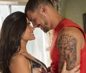 """Final """"A Regra do Jogo"""": Juliano (Cauã Reymond) e Tóia (Vanessa Giácomo) ficam juntos e felizes!"""