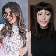 Nah Cardoso ou Maju Trindade? Qual it girl é a mais querida pelos fãs?