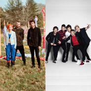 Duelo: One Direction ou Paramore? Qual grupo lançou o clipe mais divertido?