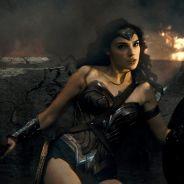 """De """"Batman Vs Superman"""": Mulher-Maravilha ganha ainda mais destaque em novo vídeo divulgado!"""