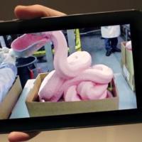 McDonald's faz vídeo para provar que seus nuggets não são uma massa rosa