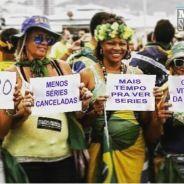 Memes do 13 de Março: manifestação vira piada nas redes sociais, com imagens que mostram vem pra rua