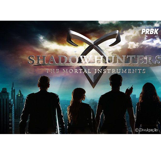 """Série """"Shadowhunters"""" é renovada para a segunda temporada!"""