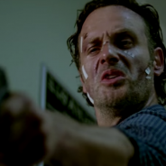 """Em """"The Walking Dead"""": na 6ª temporada, Rick e Negan se enfrentam e mais sobre o final dessa fase!"""