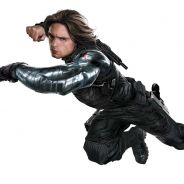 """De """"Capitão América 3"""": mochila do Soldado Invernal carrega as memórias do personagem, explica ator"""
